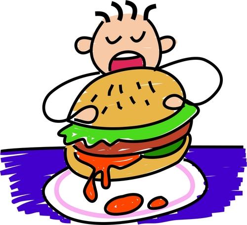 Obesidad infantil y macrobiotica