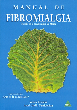 Macrobiótica en el Manual de fibromialgia