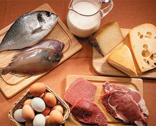 Alimentos ricos en metionina, ausentes en macrobiótica
