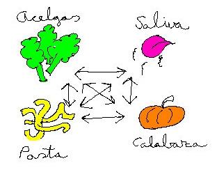 principio 1 dieta macrobiotica