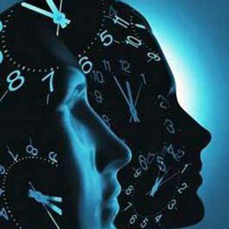 ritmos circadianos en macrobiotica