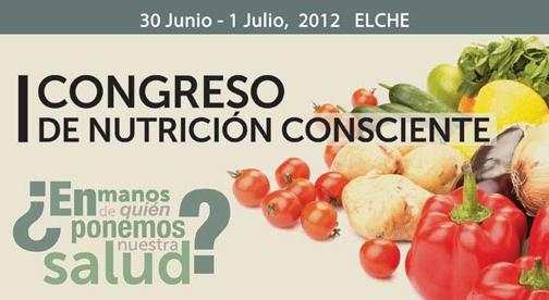 congreso nutricion consciente y macrobiotica