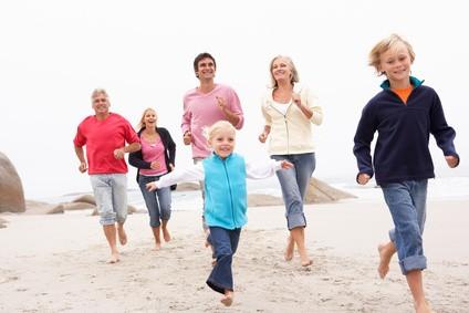 actividad fisica y macrobiótica