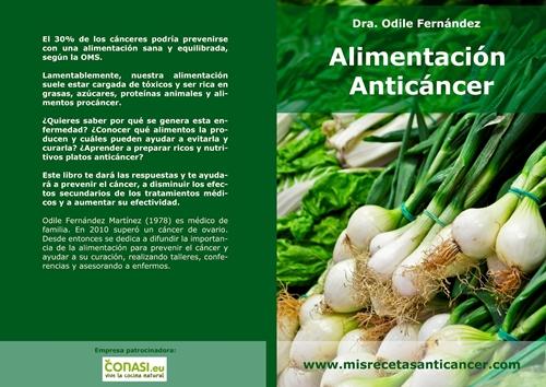 alimentacion anticancer entrevista para macrobiótica
