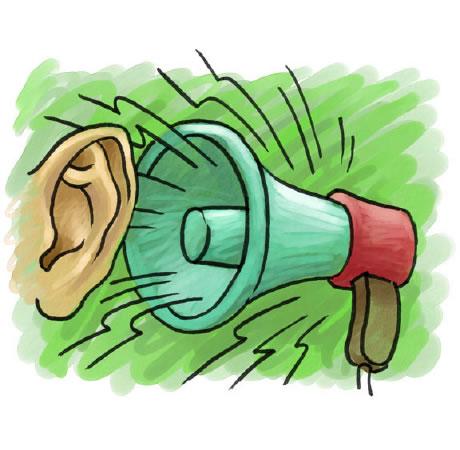 ruido y macrobiotica
