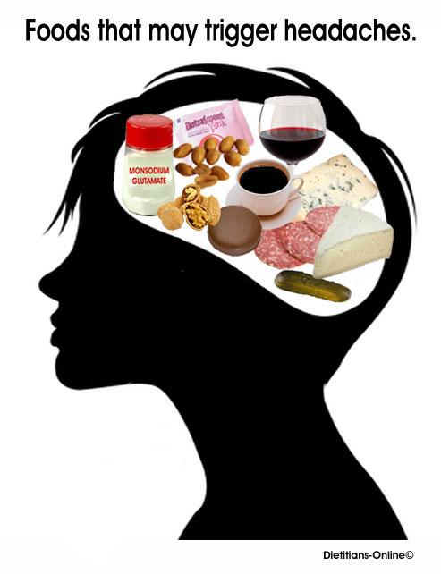 dolor de cabeza y macrobiótica