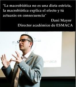 ESMACA escuela catalana de macrobiótica