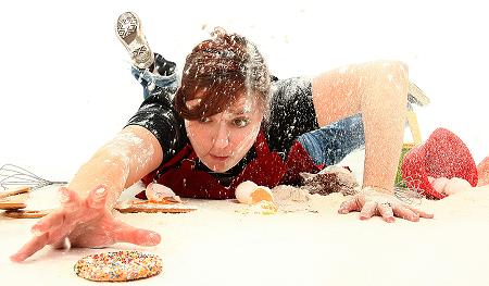 Macrobiótica y adicción al azúcar