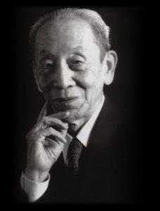 Michio Kushi y macrobiotica