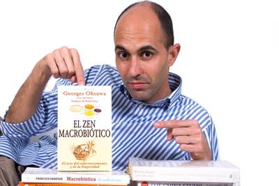 mario y zen macrobiotico