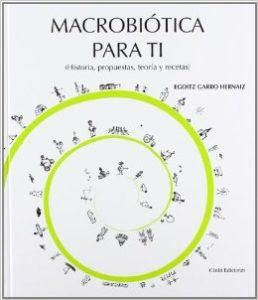 Macrobiotica libros