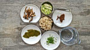 desayuno macrobiótico
