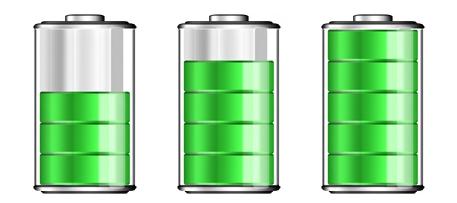 Pilas energía macrobiotica