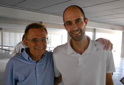 Josep Maria Villagrasa consultor macrobiótico