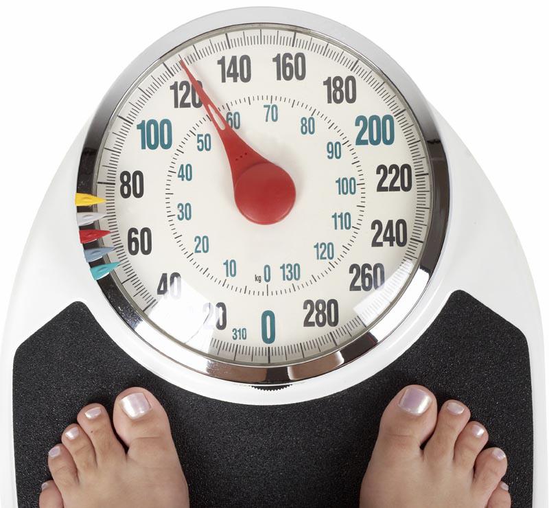 perder peso con macrobiotica