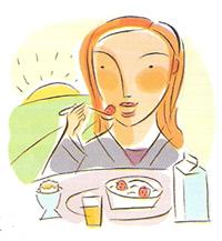 dieta macrobiótica y salud