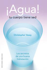 agua y macrobiotica