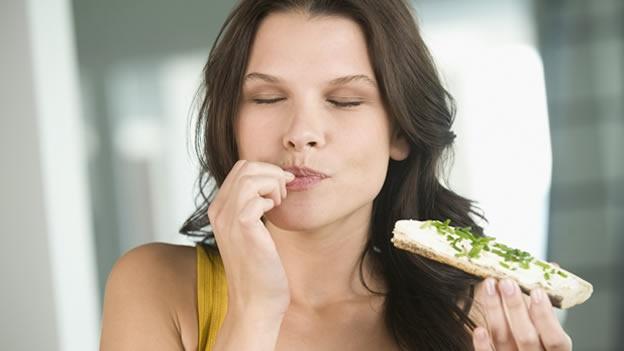 Gustos y comida macrobiótica