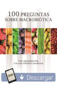100 preguntas macrobiotica