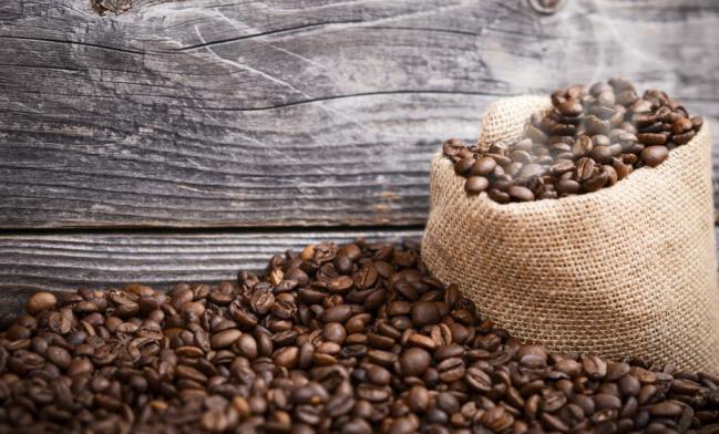 el cafe en ela macrobiotica