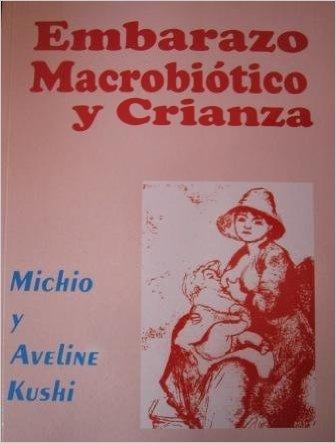 Embarazo macrobiotica