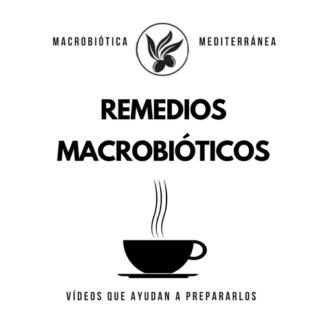remedios macrobióticos