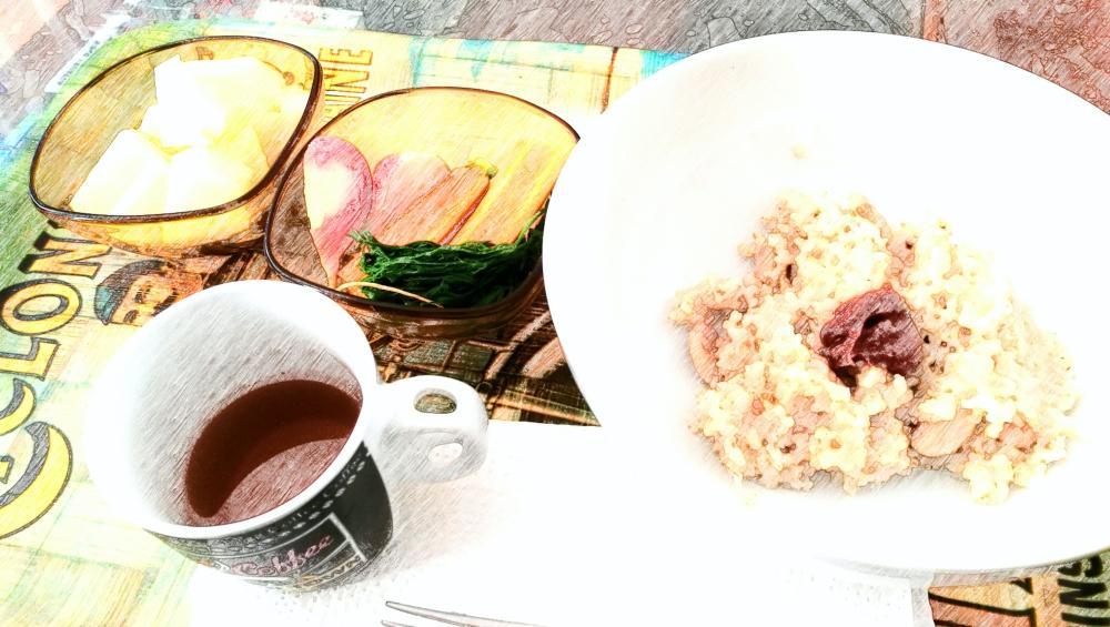 desayuno macrobiotico
